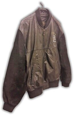 Michael Jackson - Official HIStory World Tour Leather Jacket - Limited Edition