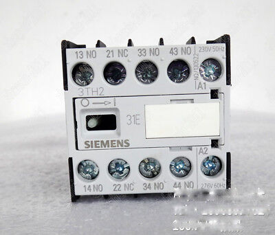 1PC new Siemens 3TH2031-0AP0 contactor relay