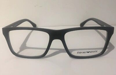 2b408a82e3b EMPORIO ARMANI EA3034 5229 53mm Eyewear FRAMES RX Optical Glasses Eyeglasses  New