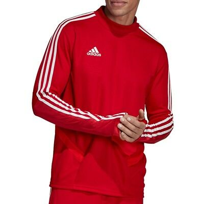 adidas Performance Tiro 19 Training Top - Herren Fußball Sweatshirt D95920