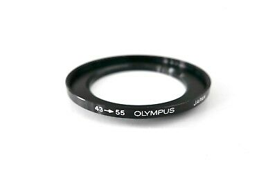 Olympus SUR4355 Step Up Ring 43-55mm (200663)