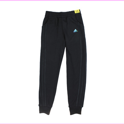 82e607d86987 ADIDAS GIRL S SWEATPANTS Sparkle Relay French Terry Joggers -  11.04 ...