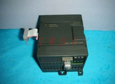 ONE USED Siemens 6GK7243-1EX01-0XE0