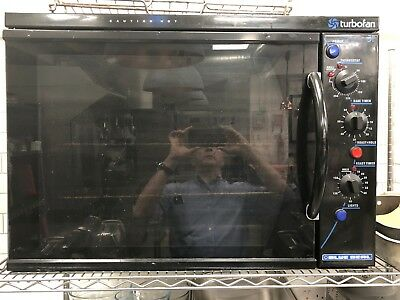 Blue Seal 023264 Outer Door Glass Turbofan E311 Convection Oven 500mm X 660mm