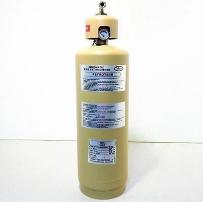 Lehavot Fire Extinguisher Cylinder Petrotech Type A
