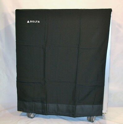 Protective Cover for Airline / Airplane Food Cart - Beverage Cart