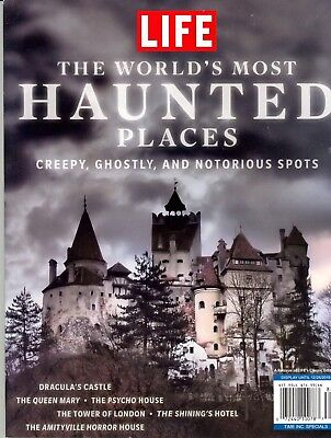 Life (The World's Most Haunted Places) 2018