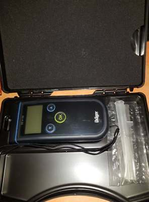 Alcohol Tester Dräger Alcotest 6820 (LOWEST PRICE GUARANTEED)