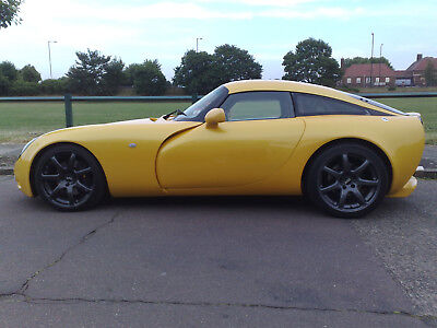 TVR PURCHASED, CHIMAERA, GRIFFITH, 350i, 400 SE, TAIMAR, TUSCAN, WEDGE PLUS MORE