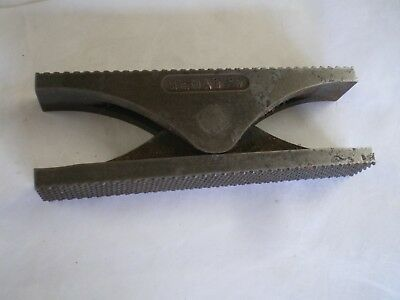 angle adapter for 6'' milling vise