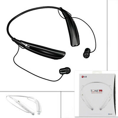 HBS 750 TONE Pro Bluetooth Wireless Headset Headphone for iPhone Samsung LG