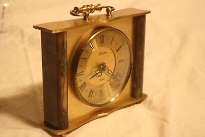 Vintage Mantel Clock By Smith's Industries Clock Company