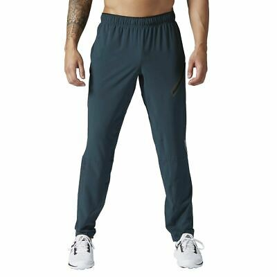 [AZ0328] Mens Reebok Crossfit One Series Woven Trackster Pant