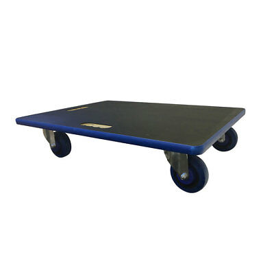 Heavy Duty 560kg Capacity Dolly / 90cm x 60cm / Removal Transport Dollies