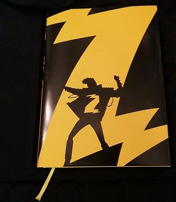 COMPLETE ZENITH *signed* hardcover HC Grant Morrison & S Yeowell limited to 1000