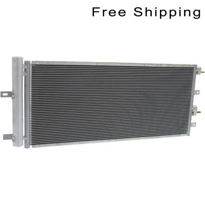 NEW AC CONDENSER FO3030241 FITS 2013-2014 FORD FUSION CND4211