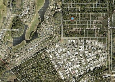 No Reserve! Vacant Residential Lot In Highly Desirable Mount Dora, Florida!