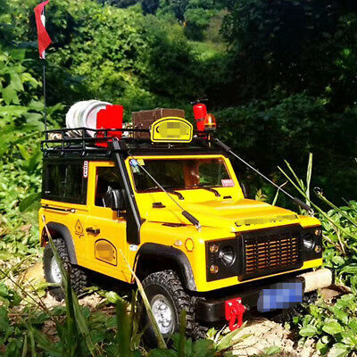MN-90 1:12 4WD RC Car Off-road RC Military Truck Rock Crawler Monster Truck