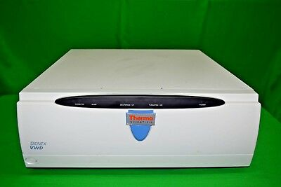 Thermo Dionex ICS VWD 4 Channel Variable Wavelength Detector