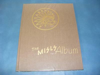 The MISLS Album Military Intelligence Service Language School Yearbook Reprint A
