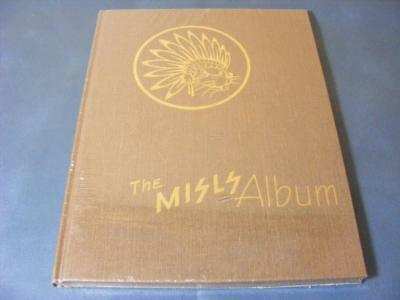 The MISLS Album Military Intelligence Service Language School Yearbook Reprint B