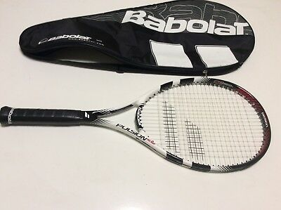 Babolat Pulsion 102 Tennis Racket 4 1/2
