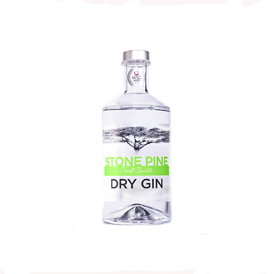 Stone Pine Distillery Gin 700ml