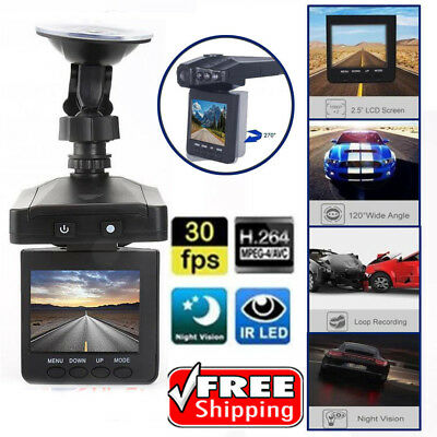 Mintiml Recorder - OmniEye 2019 Full HD Ultimate Dash Cam (1 Set) UK