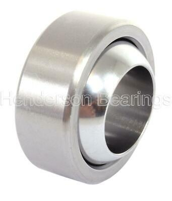 GE12FW Spherical Plain Bearing Maintenance Free PTFE 12x26x15x9mm