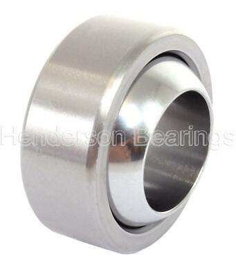 GE15FW Spherical Plain Bearing Maintenance Free PTFE 15x30x16x10mm