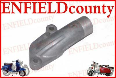 New Lambretta Scooter Carburettor Inlet Manifold Pipe Gp Sx 200 Series @aud