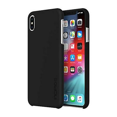 """Incipio Feather Ultra-Thin Case for iPhone Xs Max (6.5"""") with Matte Hardshell Sn"""