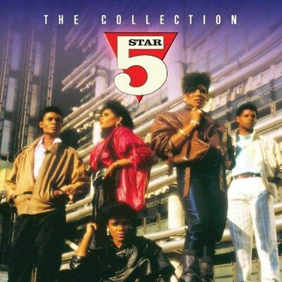 The Collection - Five Star (Album) [CD]