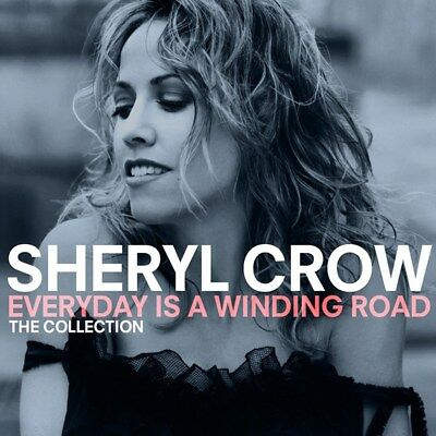 Everyday Is a Winding Road: The Collection - Sheryl Crow (Album) [CD]