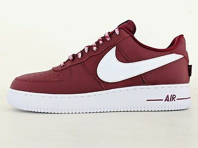 Nike AIR Force 1 '07 LV8 'Statement Game' 823511 605