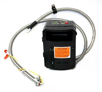 Hydrolevel Fuel Smart 3250-Plus Hydrostat Temperature Limit LWCO Control [Ref A]
