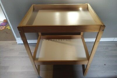Table a langer marque IKEA