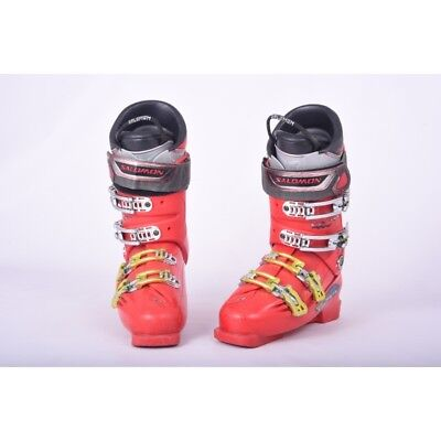 Chaussure ski occasion Salomon Falcon race