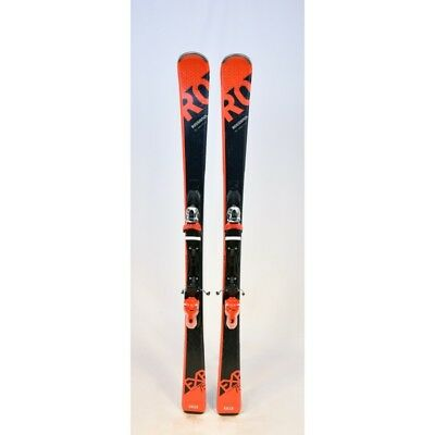 Ski occasion Rossignol Experience 75 Carbon 2018 + fixations