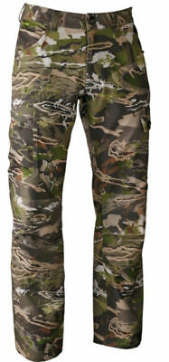 5c3ccd6a28087 NEW MEN'S UNDER Armour Size 36 Ridge Reaper Infil Windstopper Pants ...
