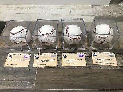 Sports memorabilia lot (see all pictures and read description ) 10 items total
