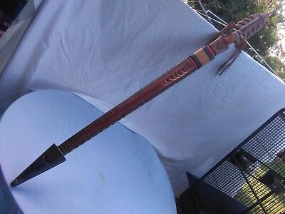 png tribe chiefs weapon sword wooden carved