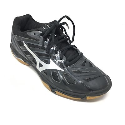 3c0510e04e9b 3R V1GC174009 Wave Hurricane 3 Volleyball Shoes Womens Mizuno