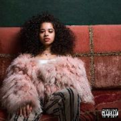 Ella Mai-S/t-Japan Cd Bonus Track E78