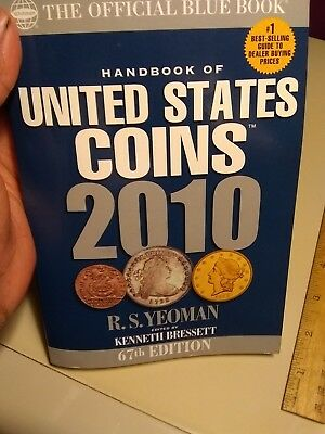United States Coin book