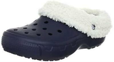 Crocs Mammoth EVO Clog Kids Navy