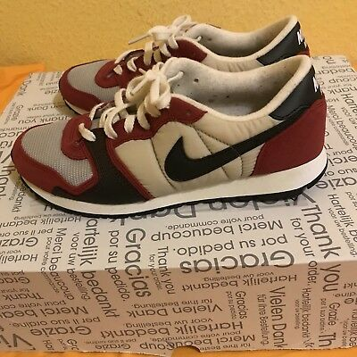 Nike Air Vortex RECRAFTED (rot weiß) 903896 600 | Nike