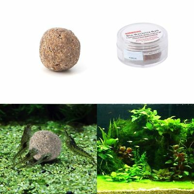 Efficient Aquarium Water Cleaning Filter Media Bio Bacterial Ball Nitrobacteria