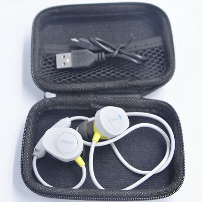 Bose SoundSport Neckband Wireless Headphones Citron Yellow