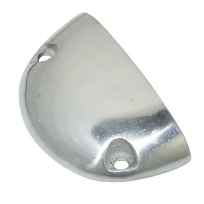 Lambretta Air Intake Scoop Polished Alloy LI Series 1 & 2 Scooter